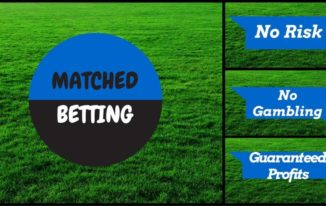 matched betting made simple