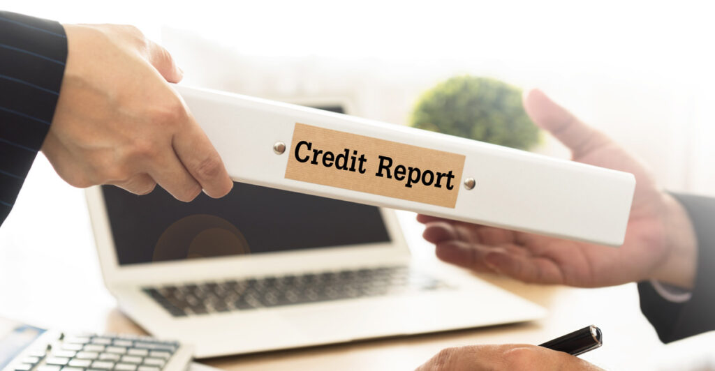 When Does Chase Report To Credit Bureau